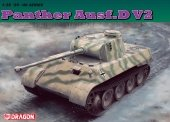 Dragon 6822 Panther Ausf. D V2
