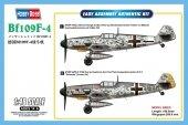 Hobby Boss 81749 Bf109F-4 81749