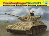 Dragon 6449 Panzerkampfwagen T34-747(r) (1:35)