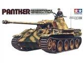 Tamiya 35065 German Panther Medium Tank (1:35)