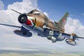 Hobby Boss 81758 Su-17M4 Fitter-K 1/48