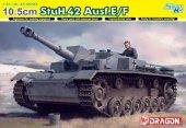 Dragon 6834 10.5cm StuH.42 Ausf.E/F 1/35