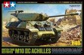 Tamiya 32582 British Tank Destroyer M10 IIC Achilles (1:48)