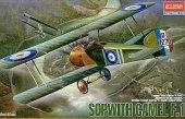 Academy 12109 Sopwith Camel F-1 (1:32)