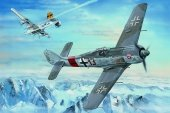 Hobby Boss 81803 Focke Wulf Fw 190 A-8 1/18