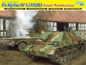 Dragon 6784 Pz.Kpfw.IV L/70(A) Final Production (1:35)