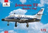A-Model 72332 Handley Page Jetstream T2 1:72