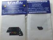 Yahu YMA7223 Beaufighter Mk.VI (Hasegawa / NOVO-Frog) 1:72