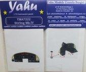 Yahu YMA7222 Stirling Mk.IV (Italeri) 1:72