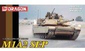 Dragon 3536 M1A2 SEP (1:35)