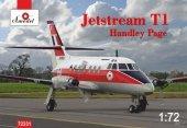 A-Model 72331 Handley Page Jetstream T-1 1:72