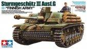 Tamiya 35310 Sturmeschutz III Ausf.G Finnish Army (1:35)
