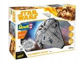Revell 06767 Build / Play Millennium Falcon 1/164