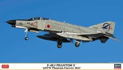 Hasegawa 02373 F-4EJ Phantom II ADTW Phantom Forever 2021 1/72