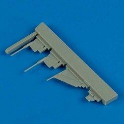 Quickboost QB48386 Su-24M Fencer antennas Trumpeter 1/48