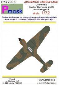 Hispano Mk.II 20mm Cannons w//Round Recoil Master 1//48 Hawker Hurricane Mk.IIC