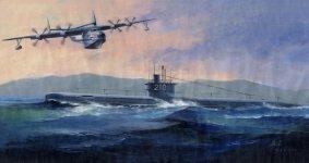 Hobby Boss 83515 PLA Navy Type 033 Romeo Class (1:350)