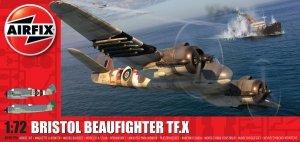Airfix 04019A Bristol Beaufighter TF.X 1/72