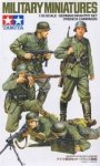 Tamiya 35293 German Infantry Set (French Campaign) (1:35)
