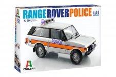 Italeri 3661 RANGE ROVER POLICE (1:24)
