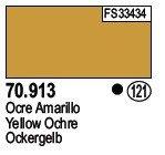 Vallejo 70913 Yellow Ochre (121)