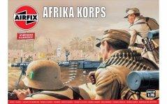 Airfix 00711V WWII Afrika Korps 1/76