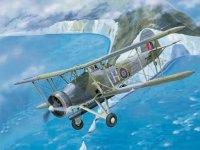 Trumpeter 03207 Fairey Swordfish Mk. I (1:32)