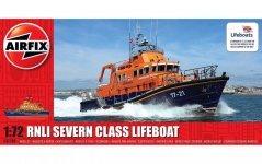 Airfix 07280 RNLI Severn Class Lifeboat 1/72