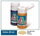 Italeri 4390 FLAT LIGHT FLESH 20ml