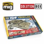 Ammo of Mig 7701 IDF VEHICLES SOLUTION BOX