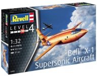 Revell 03888 Bell X-1 1rst Supersonic (1/32)