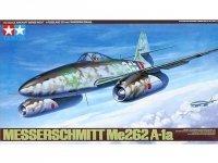 Tamiya 61087 Messerschmitt Me262 A-1a (1:48)