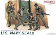 Dragon 3017 US Navy Seals (1:35)