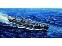 Trumpeter 05717 USS BLUE RIDGE LCC-19 2004 1/700