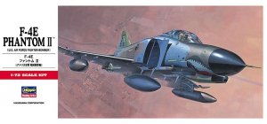 Hasegawa C2 F-4E Phantom II (1:72)