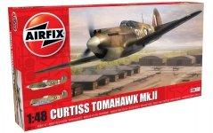 Airfix 05133 Curtiss Tomahawk MK.II (1:48)