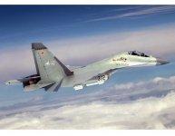 Trumpeter 02271 Su-30MKK Flanker-G (1:32)