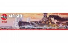 Airfix 04211V Graf Spee 1/600