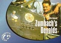 Rossagraph Model Detail Photo Monograph No. 05 - Zumbach's Donalds PL