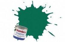 Humbrol 30 DARK GREEN MATT