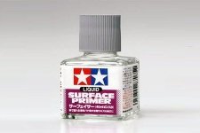 Tamiya 87075 Surface Primer 40 ml.