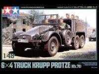 Tamiya 32534 Krupp Protze (Kfz.70) (1:48)