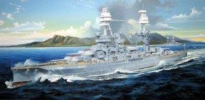 Trumpeter 03701 USS Arizona BB-39 (1:200)
