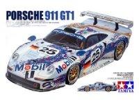 Tamiya 24186 Porsche 911 GT1 (1:24)