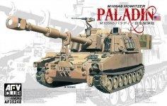 AFV Club 35248 M109A6 Howitzer PALADIN (1:35)