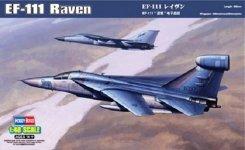 Hobby Boss 80352 EF-111 Raven (1:48)