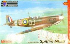 Kovozavody Prostejov KPM0055 Spitfire Mk.IB 1:72