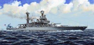 Trumpeter 05783 USS California BB-44 1941 1:700