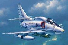 Trumpeter 02268 A-4M Skyhawk (1:32)