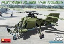 MiniArt 41003 FL 282 V-21 Kolibri 1/35